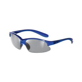 Occhiali da sole da bambino BRN Speed Racer blu
