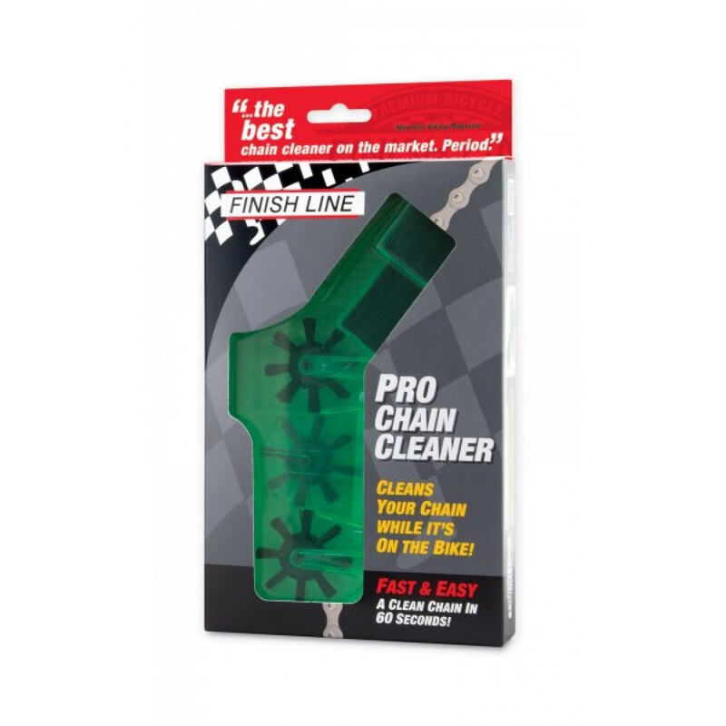 Lavacatena Finish Line pro Chain cleaner