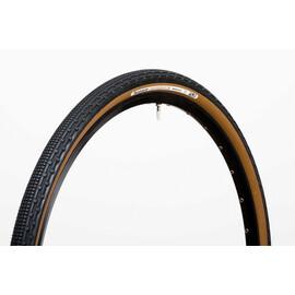 Copertone Panaracer GravelKing SK+ 700x38c Black-Brown