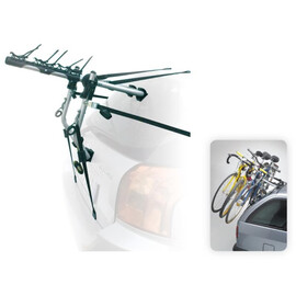 Porta bicicletta auto Peruzzo Verona acciaio