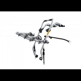 Porta bicicletta auto Peruzzo Padova alluminio 3 bici
