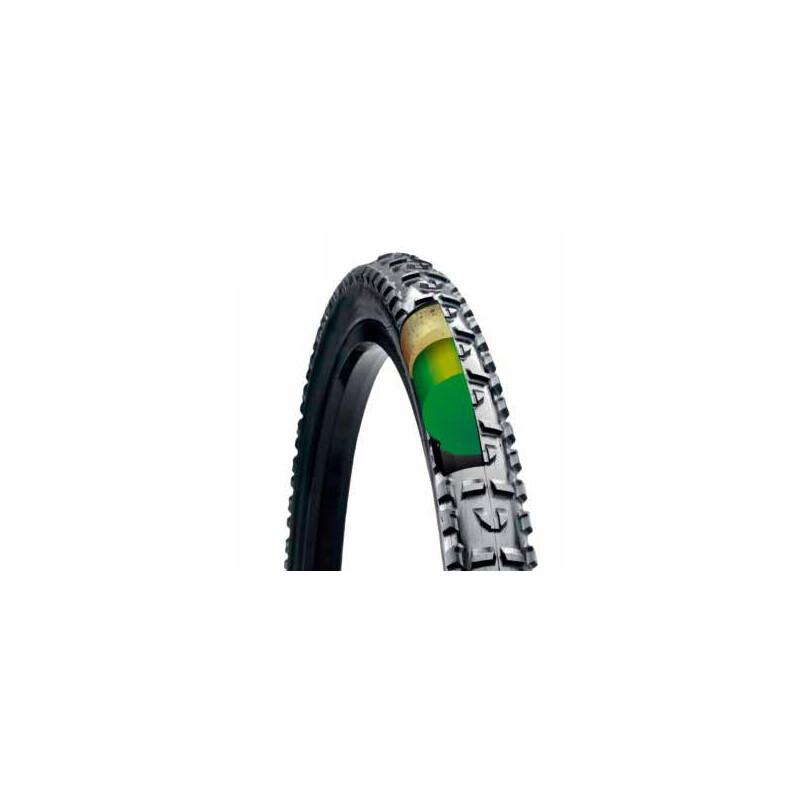 Intyre anello in technofoam per pneumatici tubeless
